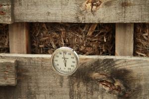 compost termometer